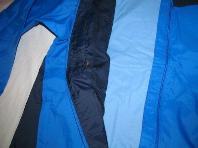 Columbia Hidden Hood man jacket New