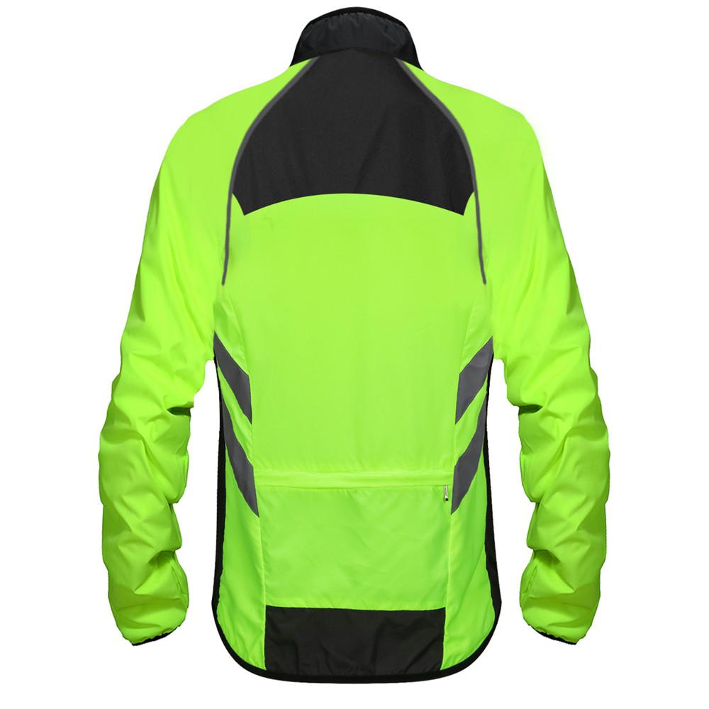 WOSAWE Cycling <font><b>Jackets</b></font> Men <font><b>Rain</b></font> Bicycle Cycle