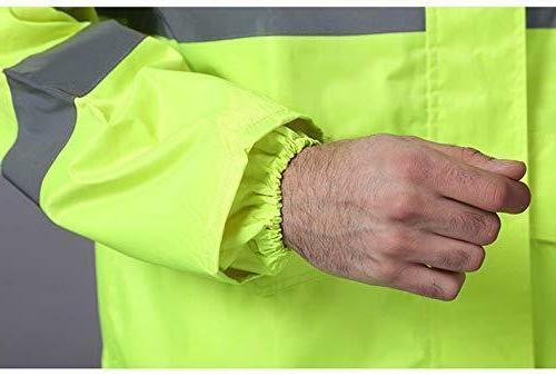 Reflective Waterproof SET Clothing