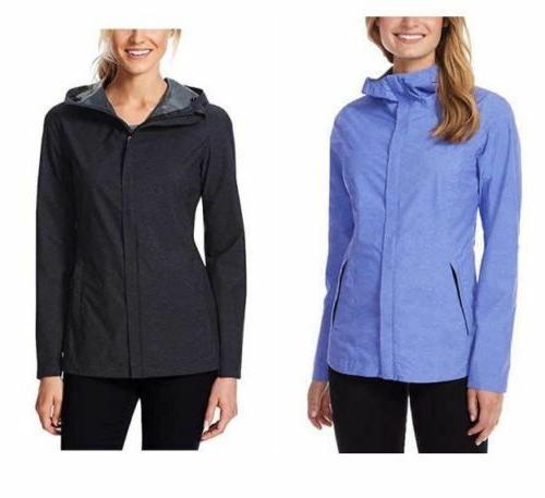 sale cool women s waterproof rain jacket