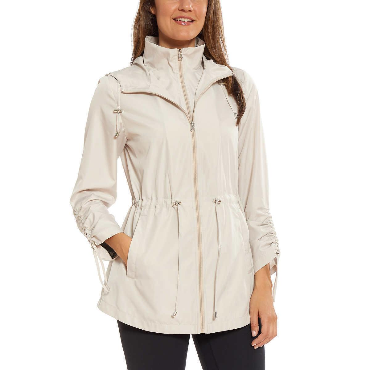 SALE! Ladies' Rain Coat J51
