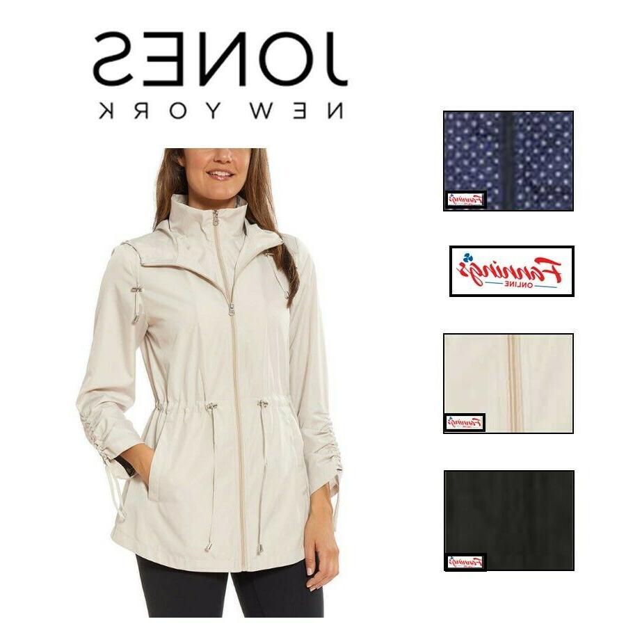 sale ladies packable rain jacket coat variety