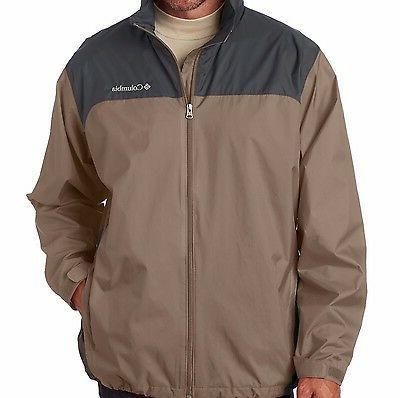 Columbia WATERPROOF Packable Jacket