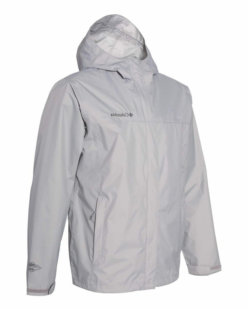 Columbia Ii Waterproof, NEW, Packable