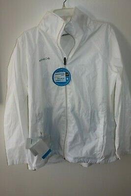 Columbia Switchback jacket size