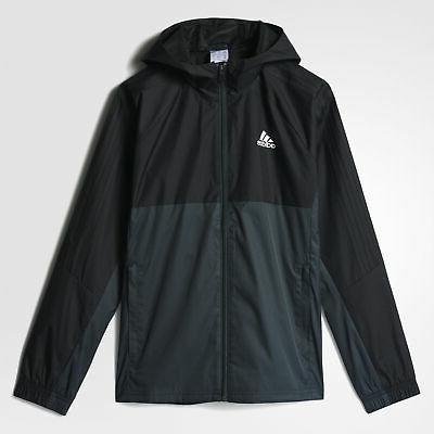 tiro 17 rain jacket kids