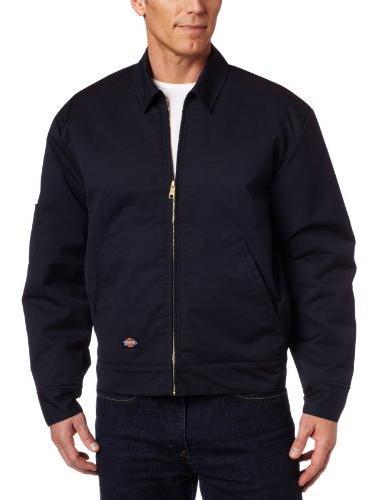 Dickies TJ15DNXL Eisenhower Jacket Large