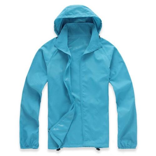 Travel Jacket Men Women Sports Coat