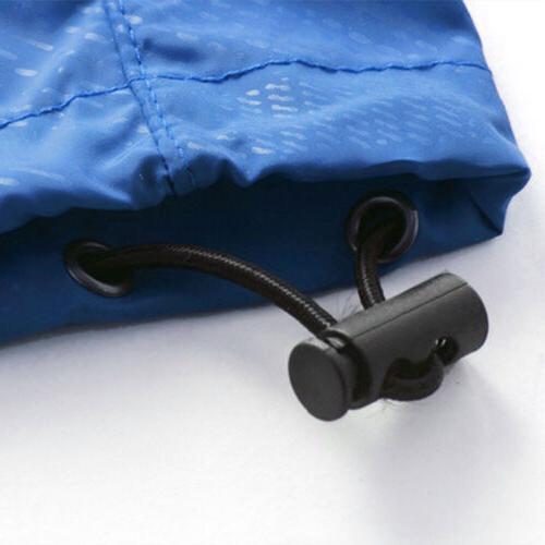 Travel Windproof Jacket Men Women Sports Rain Coat