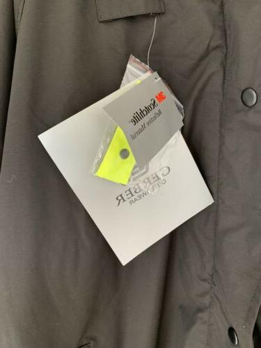 Gerber Rain Coat 70F3/L LR