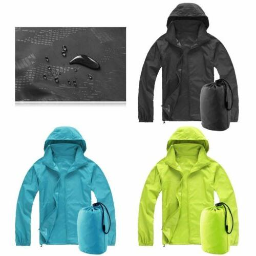 Travel Windproof Jacket Women Sports Coat