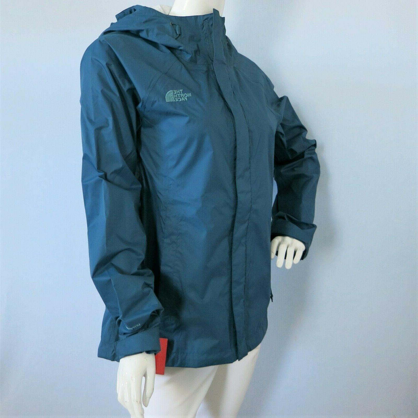 THE Women's Jacket MONTEREY BLUE
