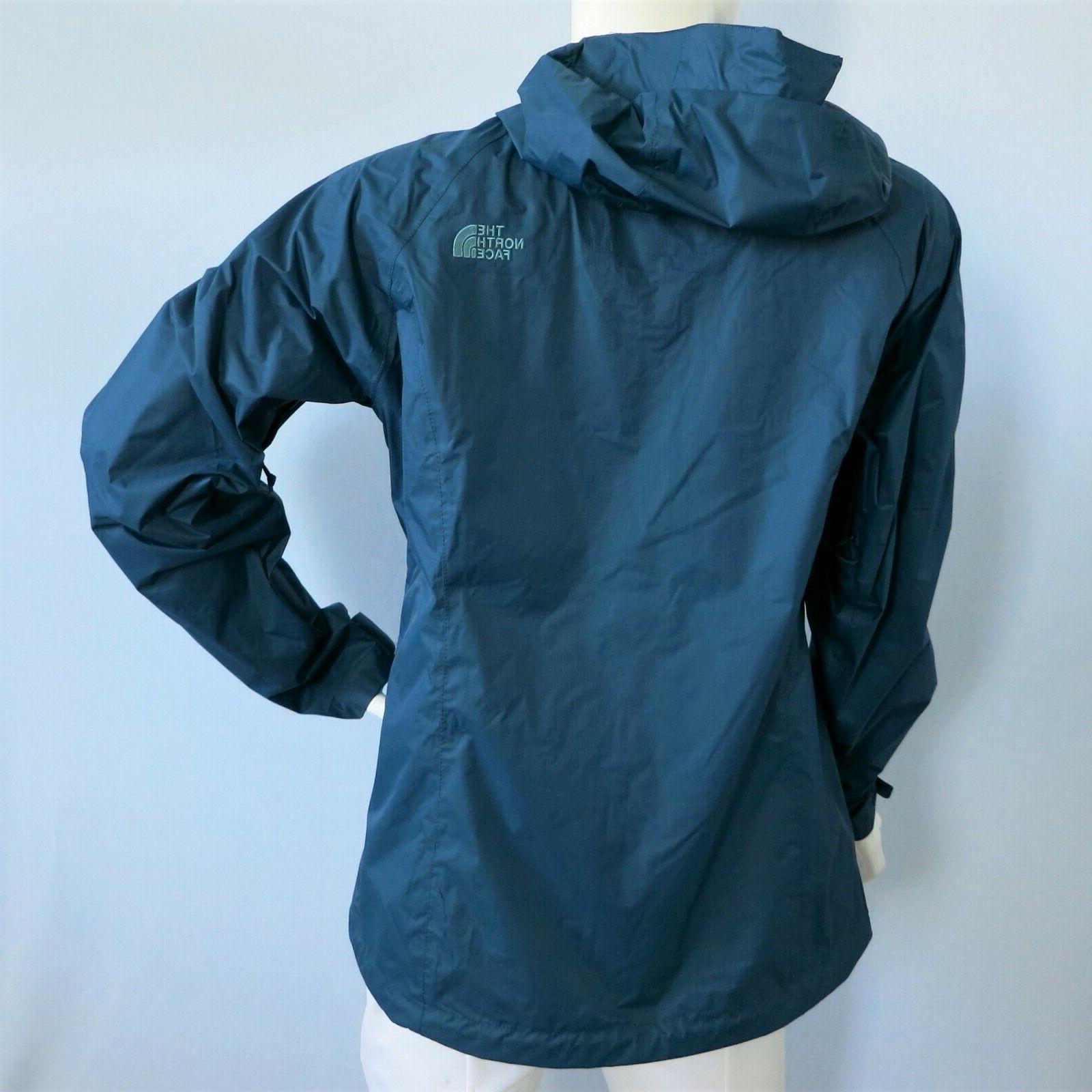 THE NORTH Women's Jacket MONTEREY BLUE MSRP