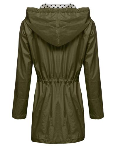 UNibelle Lightweight Jacket Raincoat for