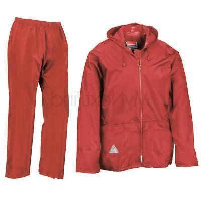 Result Suit Jacket/Coat