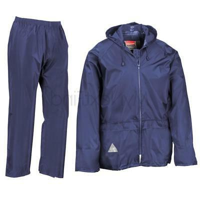 Result Waterproof Suit Set