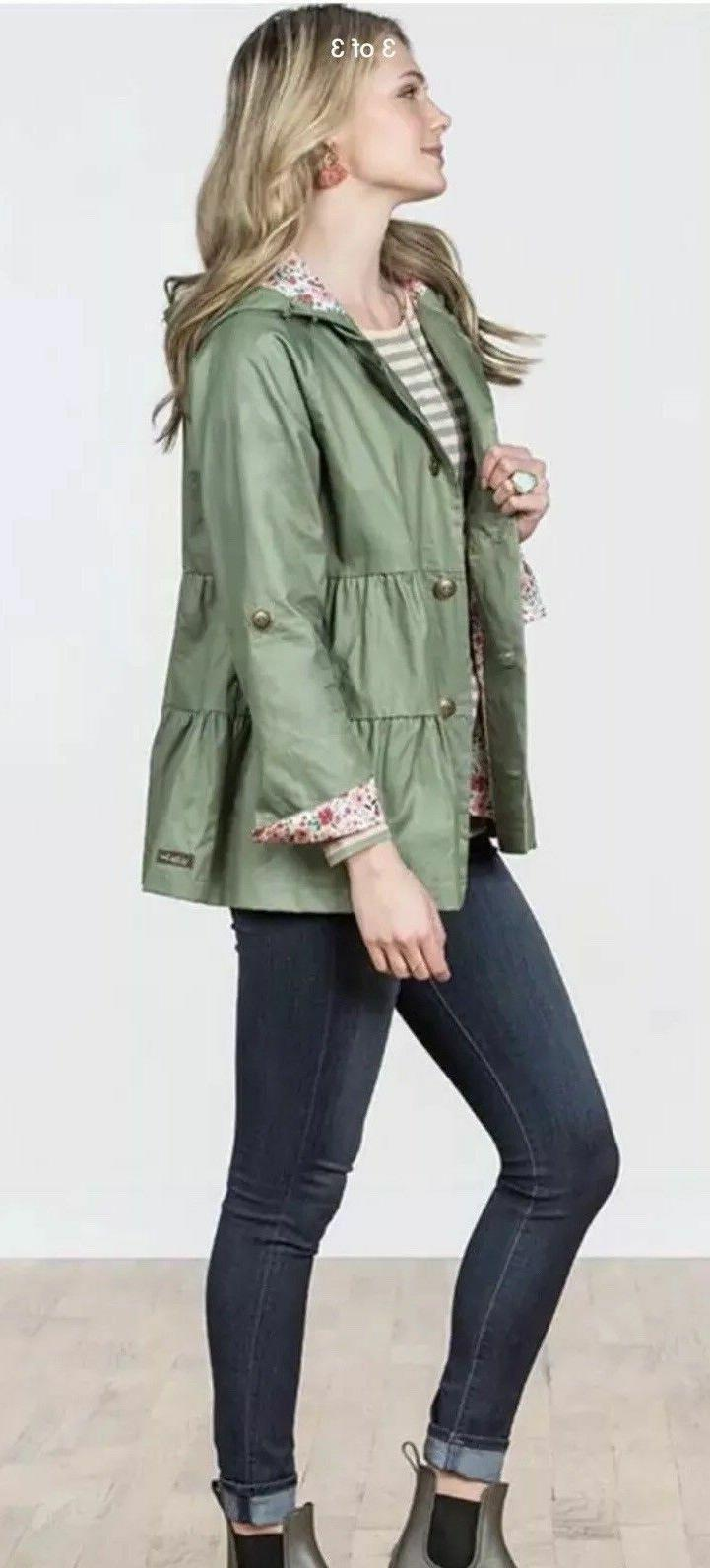 MATILDA JANE Jacket Size Small New In Womens