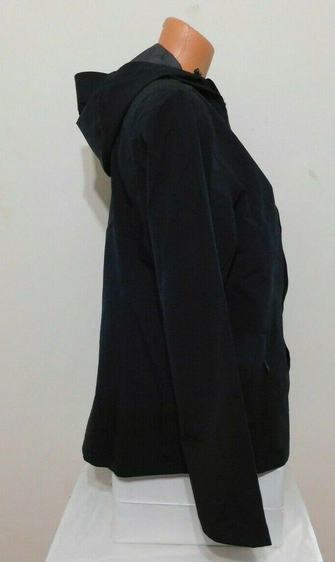 32 Jacket Black Size LARGE Light