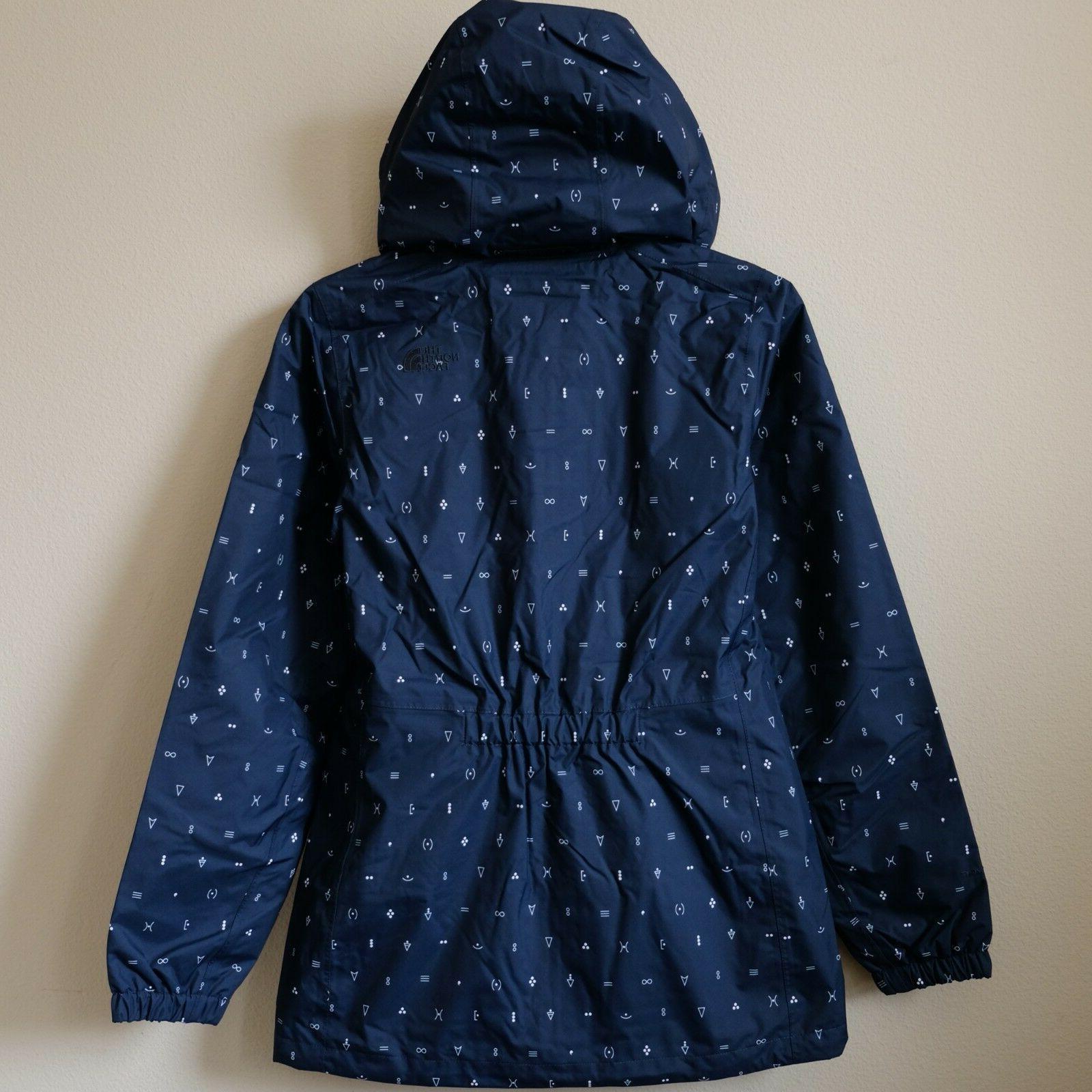 The Resolve Parka Jacket