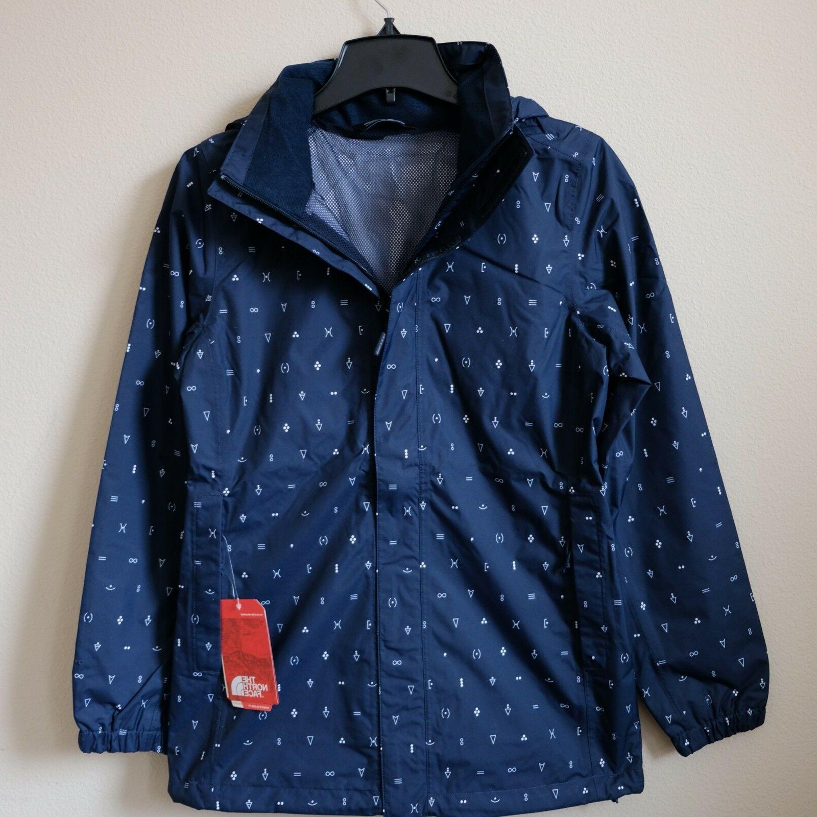 The North Women's Resolve Rain $110