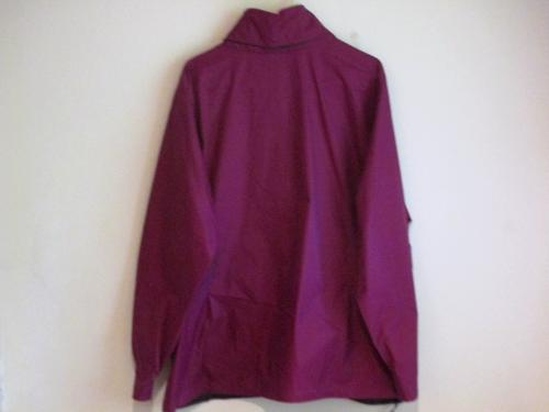 Women's Columbia Rain Jacket 3X