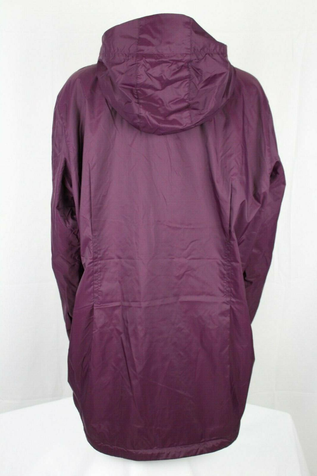 Columbia Women's Switchback Lined Long Size WW0126