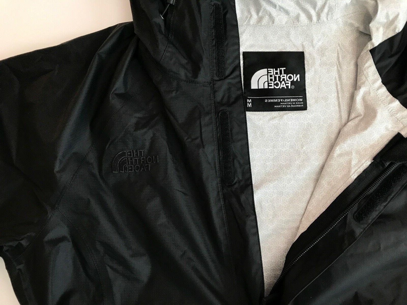 The Face Venture DryVent Rain Jacket TNF $99