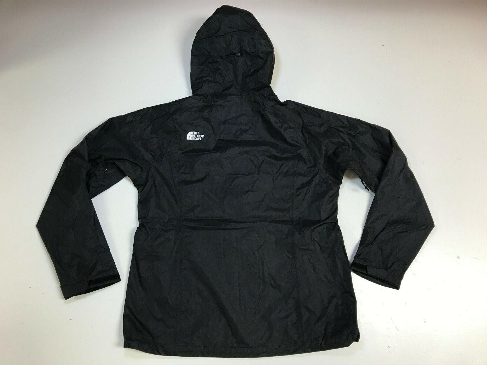 The North Venture DryVent Waterproof Jacket TNF $99