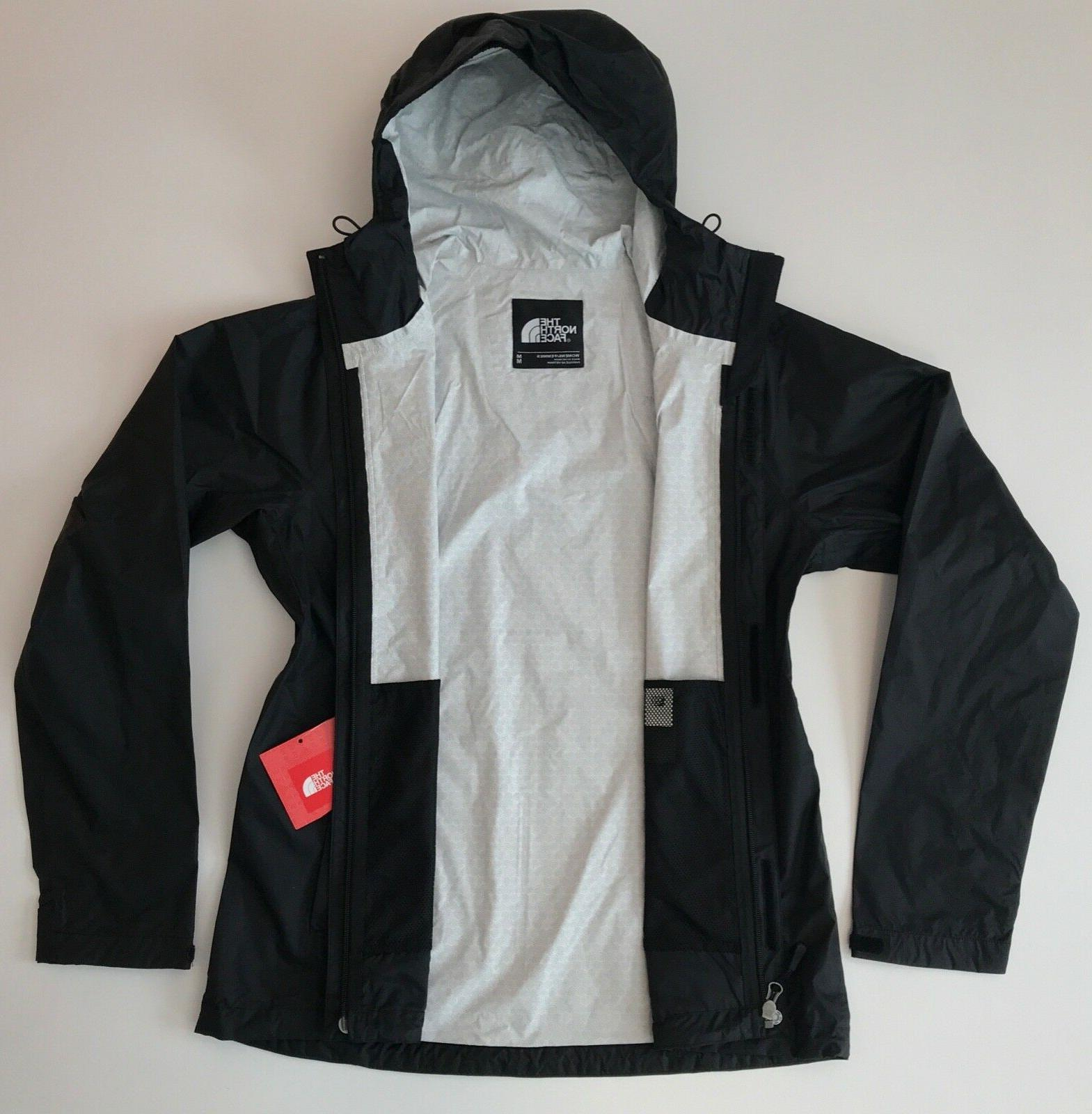The Venture DryVent Jacket Black $99