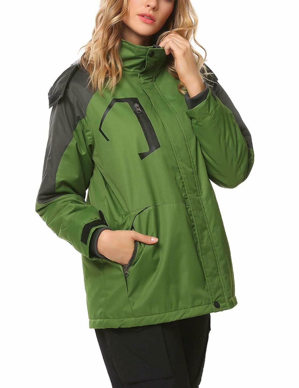 Thickening Rain Jacket