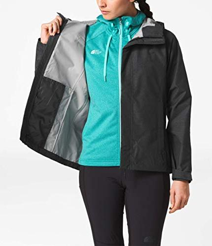The North Face Women's Venture - TNF Dark Heather -