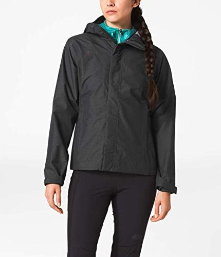 The North Face Venture TNF Grey - S