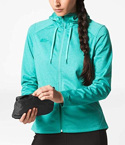The Venture 2 TNF Dark Heather - S