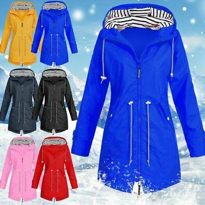 Plus Sleeve Lady Outdoor Coat