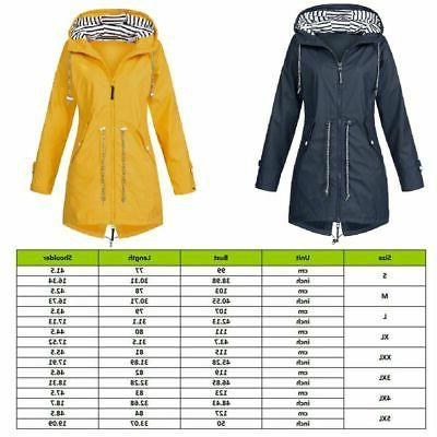 Plus Size Women Sleeve Lady Coat