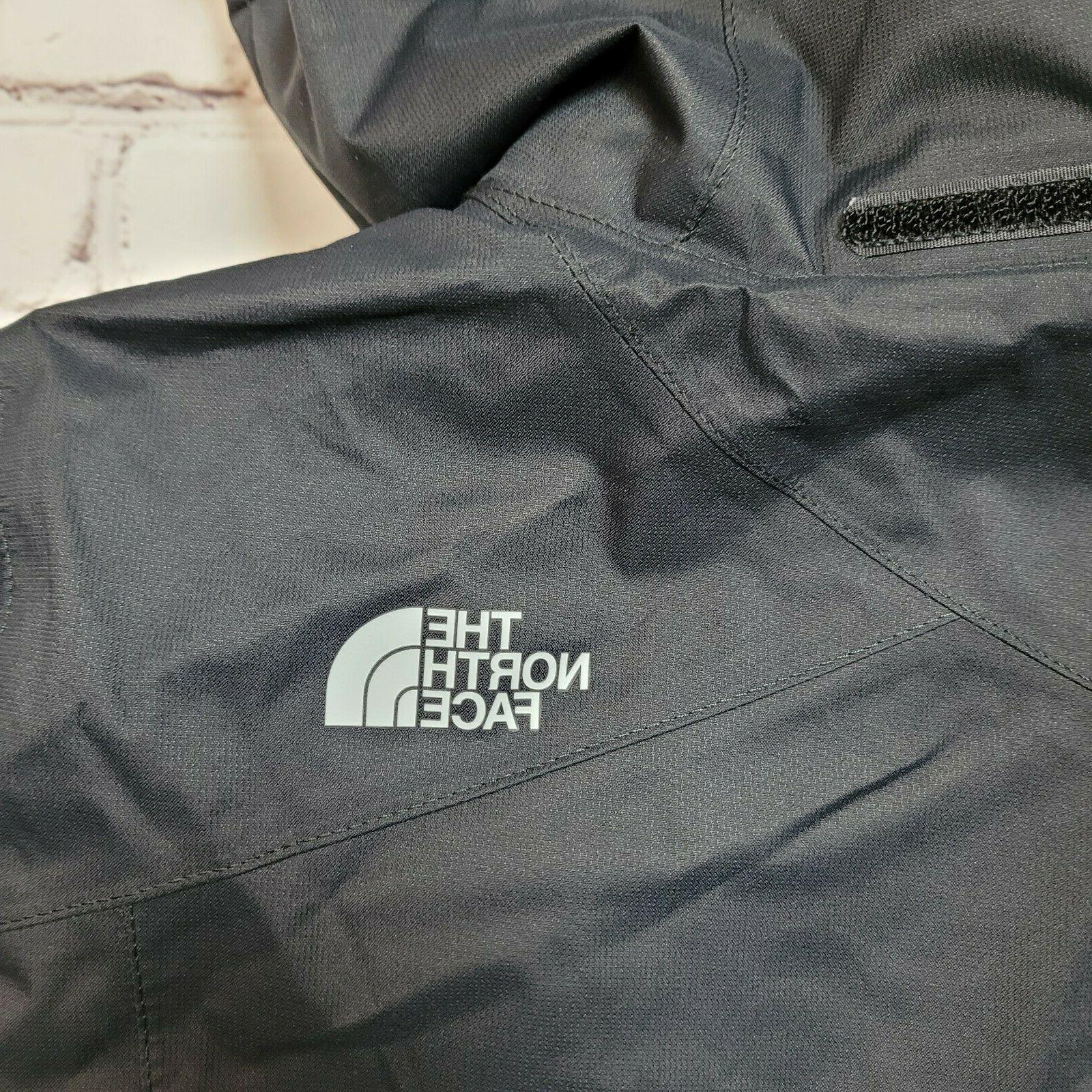 The North Womens Resolve Jacket In NWT