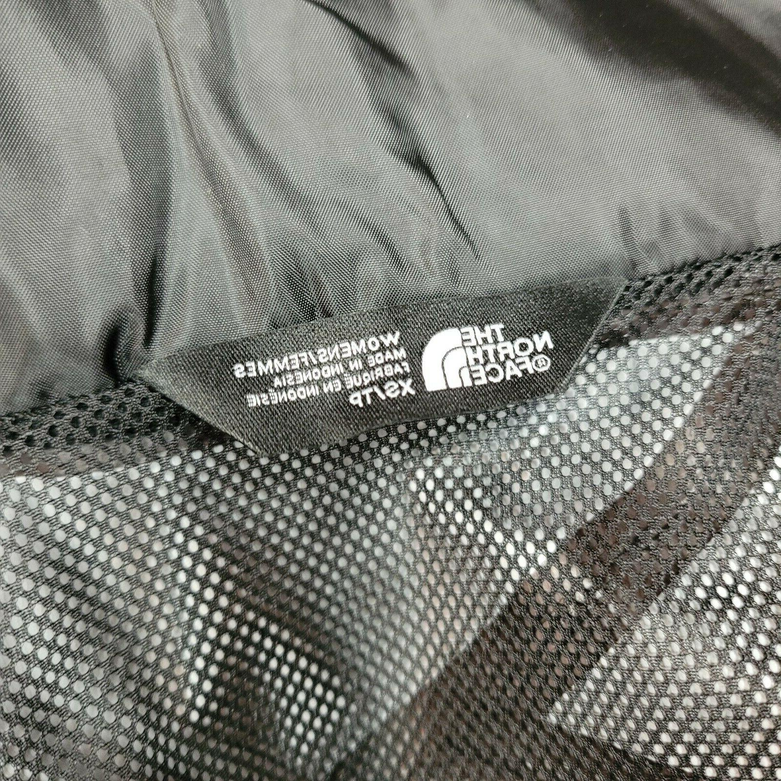 The North Resolve Plus Jacket In NWT