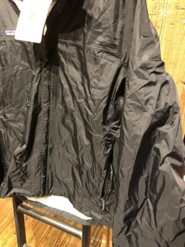 Women's Patagonia Torrentshell Coat XL Black