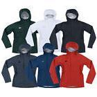 The North Face Womens Venture Rain Jacket Zip Up Windbreaker