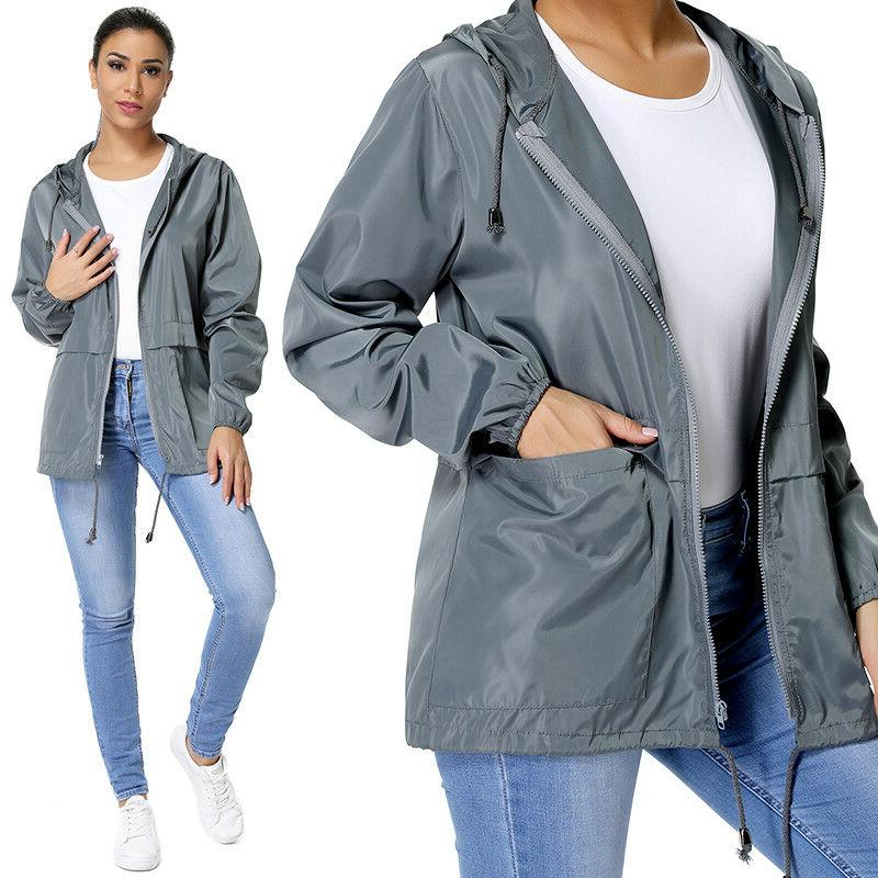 Womens Warm Coat Jacket Ladies