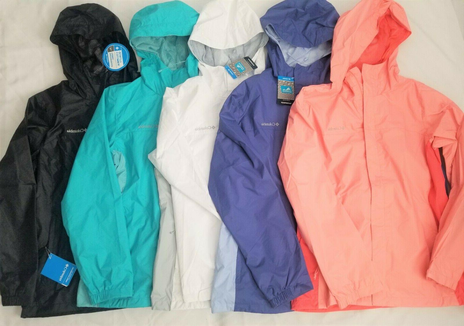 Womens Jacket VARIETY
