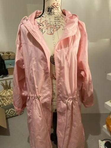 yours plus size 22 24 baby pink