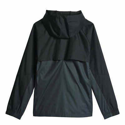adidas Tiro 17 Soccer Rain Jacket AY2888