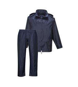 Portwest L440 Classic Lightweight Waterproof Rain Suit Jacke