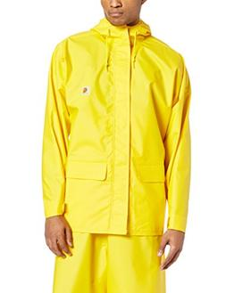 Carhartt Men's Mayne Lightweight PVC Coat,Yellow,Medium