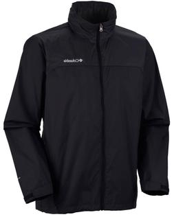 Columbia Men Glennaker Lake Omni-Shield Packable Rain Jacket