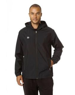 Champion Men's Big and Tall Lightweight Hooded Rain Jacket C