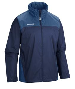 Columbia Men's Big & Tall Raincreek Falls Waterproof Rain Ja