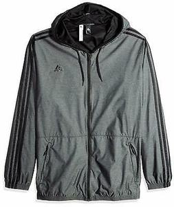 adidas Men's Essentials Wind Jacket - Choose SZ/Color