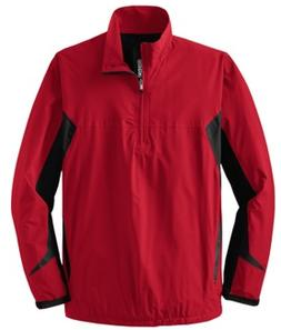 Ogio Men's Half Zip Windbreaker Rain Golf Jacket OG502 NEW M